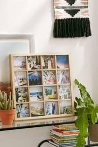 Фотографии в интерьере: 8 советов как разместить на стенах