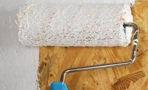 Чем покрасить ОСБ плиту снаружи и внутри дома: 8 советов