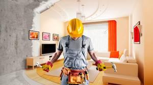 ТОП 9 советов по ремонту квартиры в новостройке