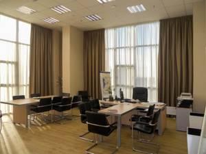 Выбираем шторы в кабинет: ткань, цвет, дизайн, особенности