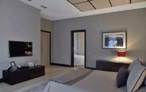 10 материалов для отделки пола в спальне