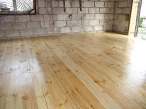 Чем покрыть пол в гараже: 10 лучших материалов