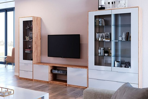 Модульная гостиная: 6 советов по выбору