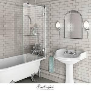 9 советов по освещению ванной комнаты: дизайн, выбор светильников