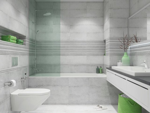 9 советов по выбору плитки для ванной комнаты