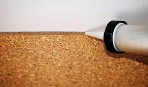 Стык плитки и ламината: 5 советов по обустройству