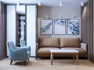 6 советов по освещению гостиной