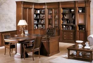7 советов по выбору мебели для домашнего кабинета
