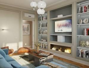 11 идей для дизайна маленьких квартир