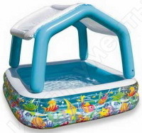 11 советов по выбору и покупке надувного бассейна для дачи
