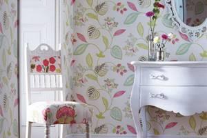 8 советов по выбору ткани для отделки стен