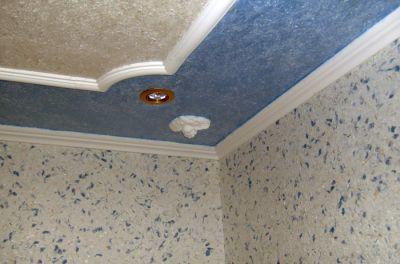 Этапы ремонта детской комнаты