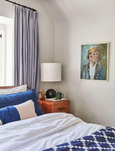 8 советов как расставить мебель в спальне