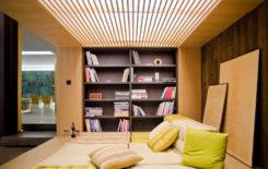 12 материалов для отделки потолка спальни