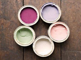 9 советов по выбору краски для пола