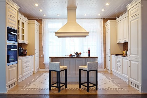 Критерии выбора вытяжки для кухни: типы, производительность, конструкция