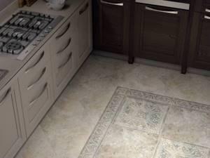 10 материалов для отделки полов на кухне. Выбираем покрытие для пола.