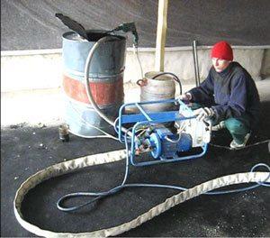 Жидкая резина для гидроизоляции: 9 советов по выбору и применению