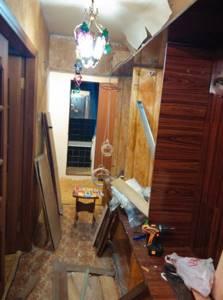 Этапы ремонта прихожей