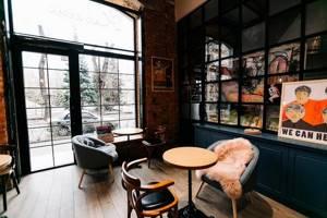 8 советов по выбору мебели для ресторанов, кафе, баров и клубов в 2017 году — мнения дизайнеров