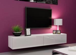 6 советов по выбору тумбы под телевизор в гостиную и спальню