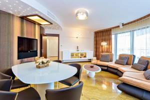 8 советов как расставить мебель в гостиной (зале)