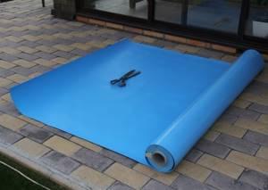 11 советов по устройству бассейна из бетона и отделке стен бассейна на даче