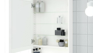 6 советов по выбору навесных шкафов для ванной
